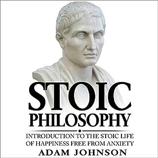 Stoic Philosophy cover art