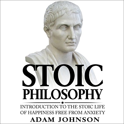 Stoic Philosophy cover art