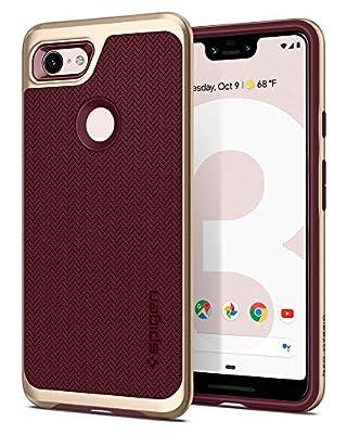 Spigen Neo Hybrid Designed Google Pixel 3 XL Case (2018) - Variation Parent