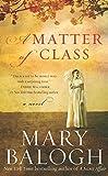 A Matter of Class (English Edition)