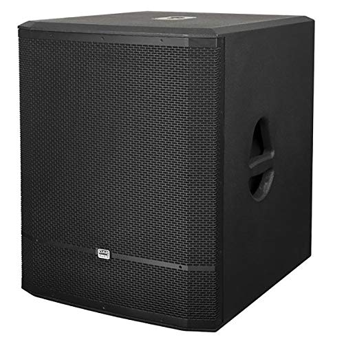 DAP Pure-18AS active 18-inch DSP subwoofer