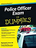 Image of Police Officer Exam For Dummies