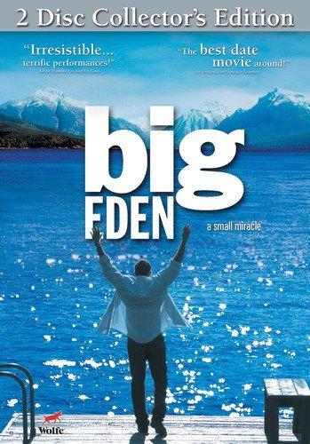 Big Eden [Reino Unido] [DVD]