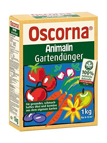 Oscorna Animalin, 1 kg