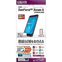 ラスタバナナ ZenFone Zoom S(ZE553KL)用指紋・反射防止フィルム T846553KL