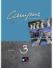 Campus C - neu / Campus C 3 - neu: Gesamtkurs Latein in drei Bänden (Campus C - neu: Gesamtkurs Latein in drei Bänden)
