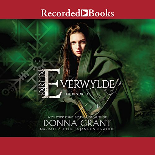 Everwylde audiobook cover art