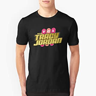 TGS with Tracy Jordan Inspired By 30 Rock Slim Fit TShirtT shirt Hoodie for Men, Women Unisex Full Size.