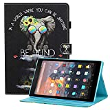 Coopts Smart Case for Amazon Kindle Fire HD 10