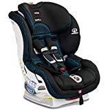Britax Boulevard ClickTight Convertible Car Seat | 2 Layer Impact...