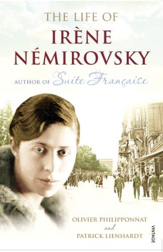 The Life of Irene Nemirovsky: 1903-1942 (English Edition)