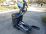 Octane Fitness Q37 Exercise Elliptical Machine