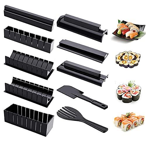 kit de sushi fabricante shimytop