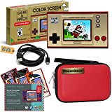 Best Handheld Game Systems - Nintendo Super Mario Bros. Game and Watch Handheld Review