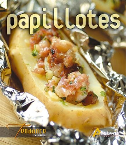 Papillottes (Cuisine)