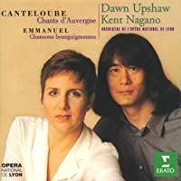 Canteloube: Songs of the Auvergne 2