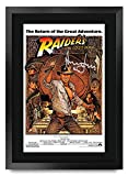 HWC Trading Indiana Jones Raiders of The Lost Ark A3