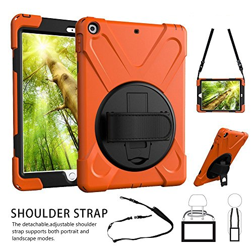 TSQ iPad 9.7 Case, iPad 5th 6th Generation Case Cover...