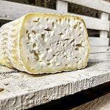 Formaggio 'Lingotto' formaggio biologico KM0 ( 500/600gr pezzo)a pasta morbida, MAGRO, caratterizzato dal particolare sapore di yogurt