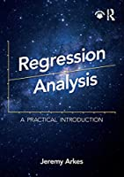 Regression Analysis Front Cover
