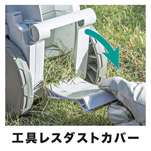 マキタ 160mm 芝刈機 MLM1610