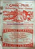 CHASSE ET PECHE [No 2] du 11/10/1913 - CHASSE ET TIR - LA CHASSE AU CHIEN D'ARRET ET LE DRESSAGE...