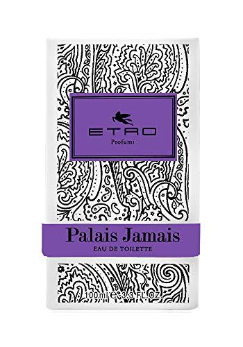 Etro Palais Jamais Eau de Toilette Spray 100 ml
