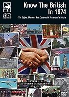Know the British [DVD] [Import]