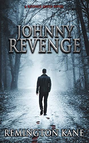 Johnny Revenge (The Revenge Series Book 1) (English Edition)