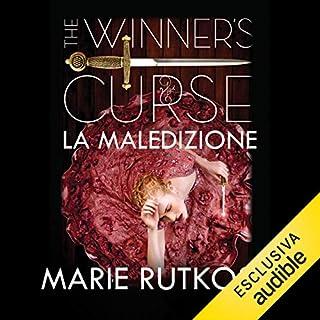The winner's curse - La maledizione copertina