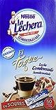 Nestlé La Lechera Leche condensada Semidesnatada - 1500 g