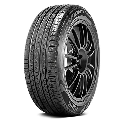Pirelli Scorpion Verde All Season Plus II High Performance Radial Tire - 245/55R19 103H