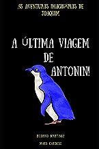 A Última Viagem de Antonin!