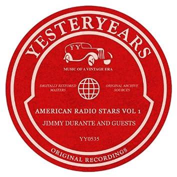 American Radio Stars