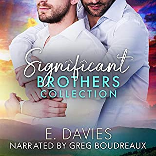 The Significant Brothers Collection cover art