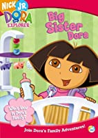 Dora the Explorer: Big Sister Dora [DVD] [Import]