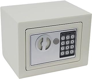KepooMan Digital Keypad Safe Gun Safe Box Safes & Lock Boxes Digital Safe Box Pistol Safe Money Box Safety Boxes Cabinet S...