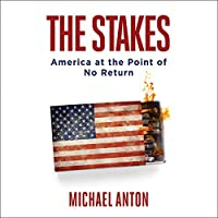 The Stakes audio book