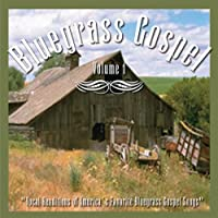 Vol. 1-Bluegrass Gospel