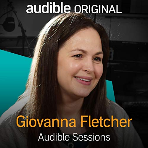 Giovanna Fletcher cover art