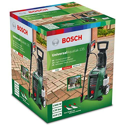 Bild 5: Bosch Universal Aquatak 135