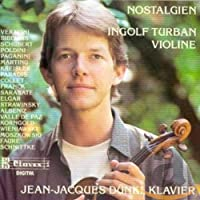 Virtuoso Works for Violin and