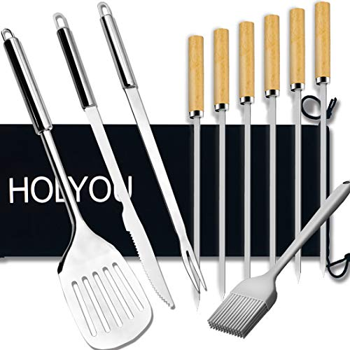 grilling gift set - 6