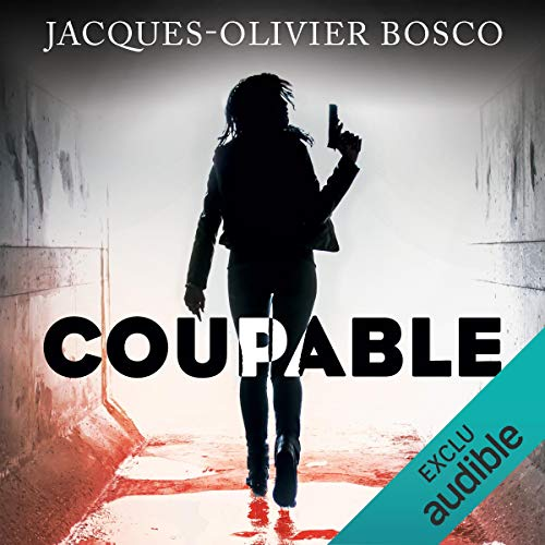 Couverture de Coupable