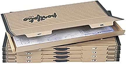 Safco Products 3008TS Art and Drawing Portfolio for 36