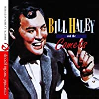 Bill Haley & the Comets-Live