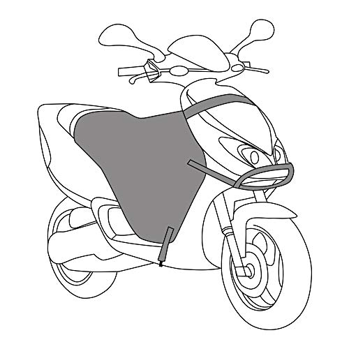 Cubre Piernas Moto Impermeable para Motos Piernas Manta Cubr