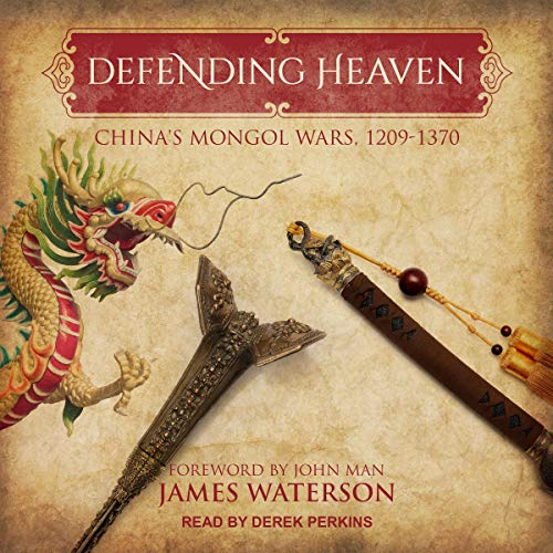 Defending Heaven cover art