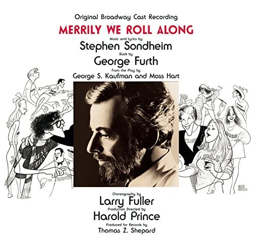 Original Broadway Cast of Merrily We Roll Along
