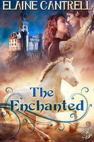 Book: The Enchanted by Elaine Cantrell